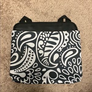 Thirty One Oh Snap Hanging Tote